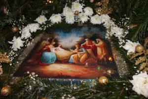 Когда Рождество Христово в 2021 году в России