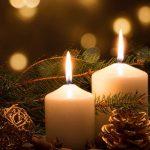 Поздравления с Рождеством Христовым 2021 в стихах