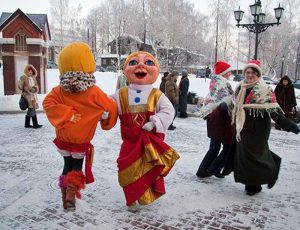 Посівалки 2020 на старый новый год на украинском языке