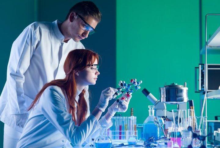 Когда День Химика в 2020 году в России