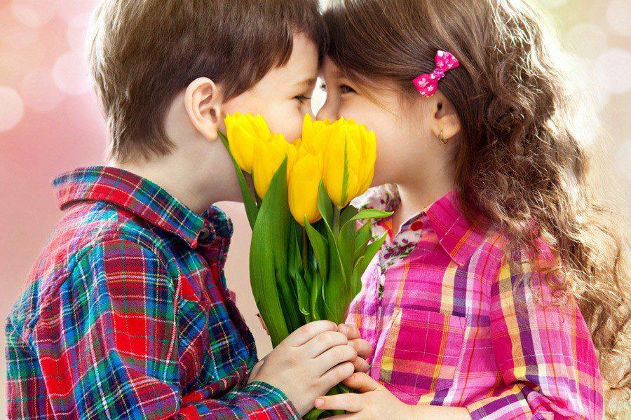 Когда День поцелуев в 2020 году какого числа?
