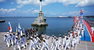 Когда день Морского Флота в 2021 году в России