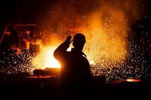 Поздравление с Днем металлурга 2020 в прозе