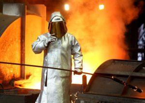 Поздравление с Днем металлурга 2021 в прозе