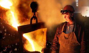 Поздравление с днем металлурга 2020 коллегам
