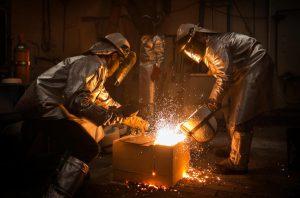 Поздравление с Днем металлурга 2021 прикольные