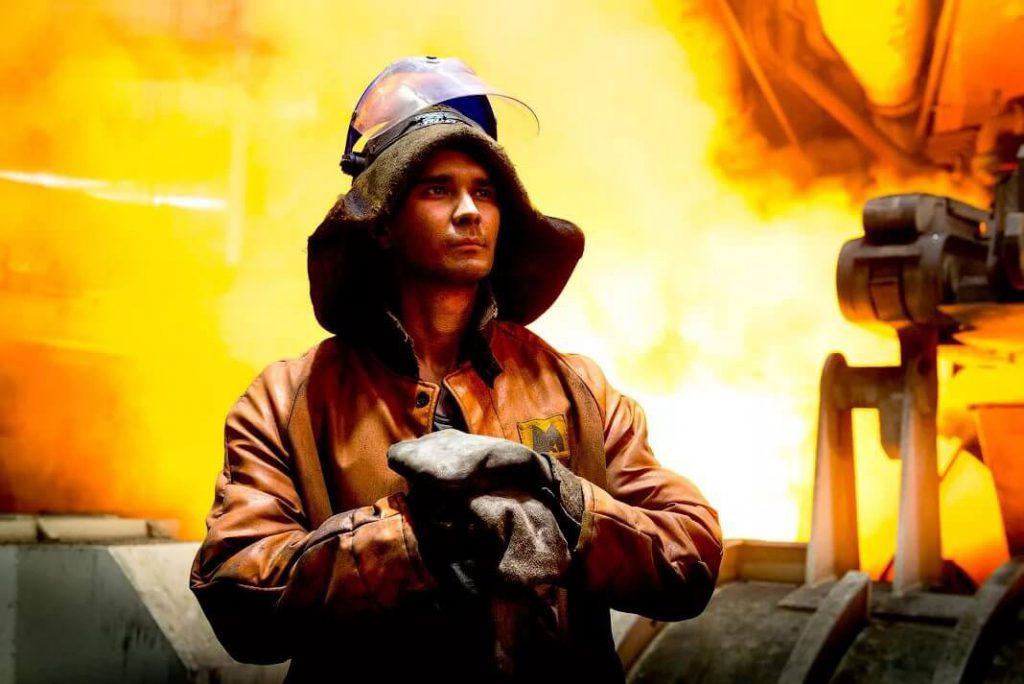 Поздравление с Днем металлурга прикольные