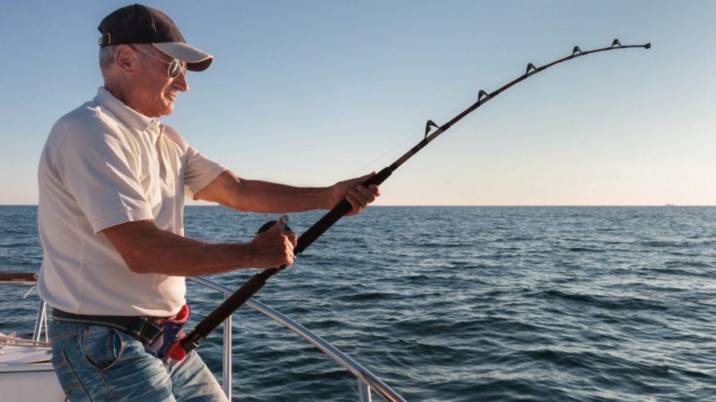 Поздравления 2020 с днем рыбака смешные