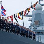 Поздравления 2021 с морским флотом в прозе