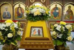 Праздник Петра Павла в России 2020