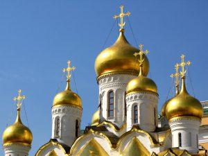 Праздник Петра Павла в России 2021