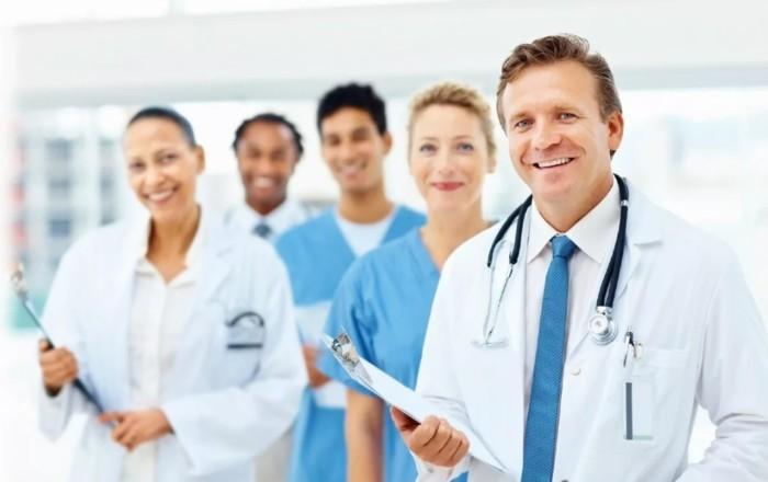 Поздравления с Днем Медика 2020 популярные