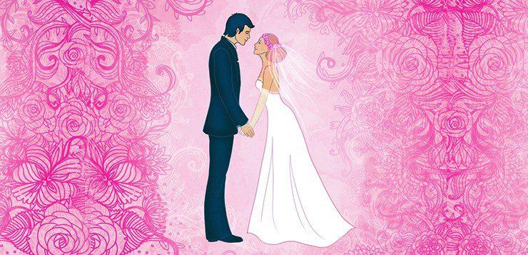 Когда в августе 2020 лучше выходить замуж