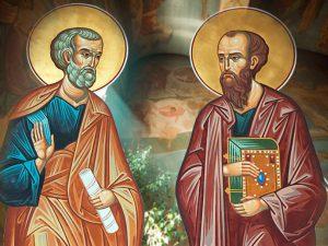Петра и Павла что нельзя делать в этот день