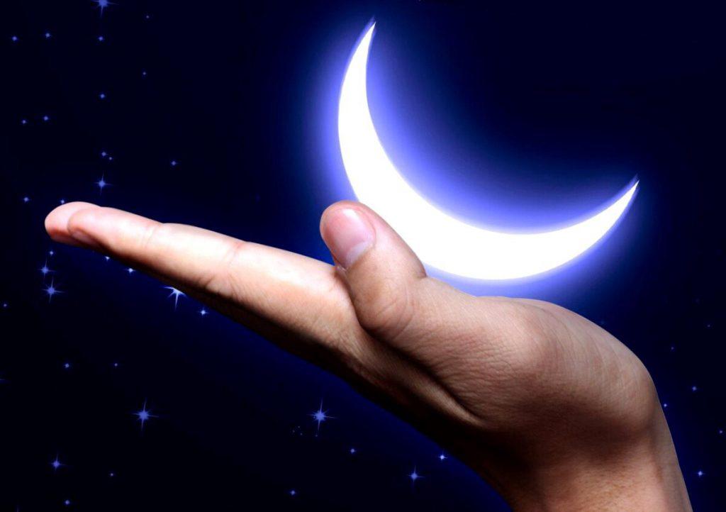 Растущая луна в августе 2020 год: с какого числа по какое число?