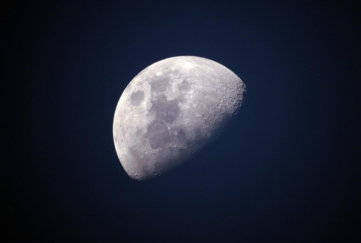 Убывающая луна в августе 2020 год с какого числа по какое число