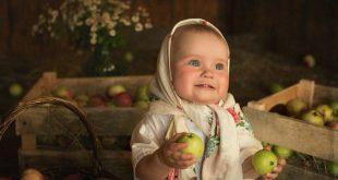 Яблочный спас 2021 года какого числа
