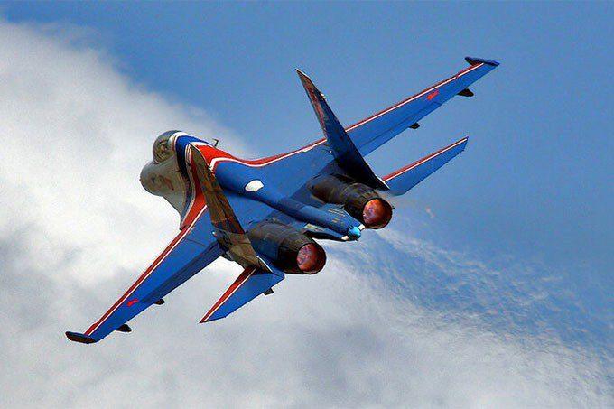 С Днем ВВС поздравления в прозе короткие