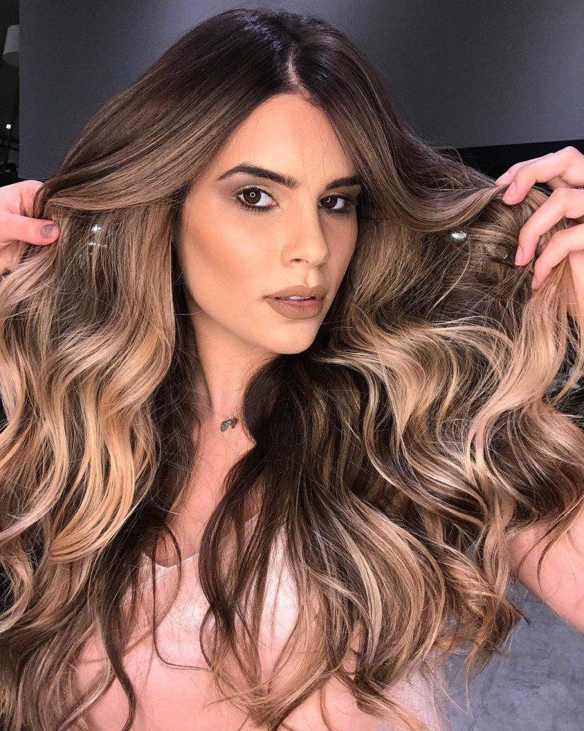 Лунный календарь окраски волос на август 2020 года самые благоприятные дни