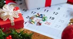 Как будут отдыхать в России на новогодние праздники в 2021 году