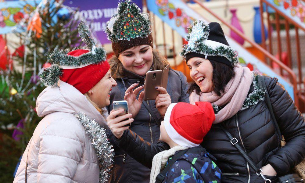 Как будут отдыхать в ДНР на новогодние праздники в 2021 году