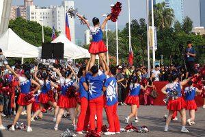 Когда день молодёжи в 2022 году в России какого числа