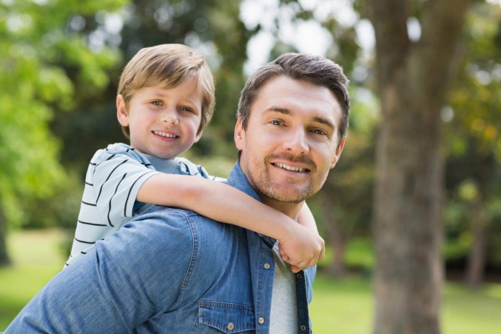 Международный день отца в 2022 году: какого числа?