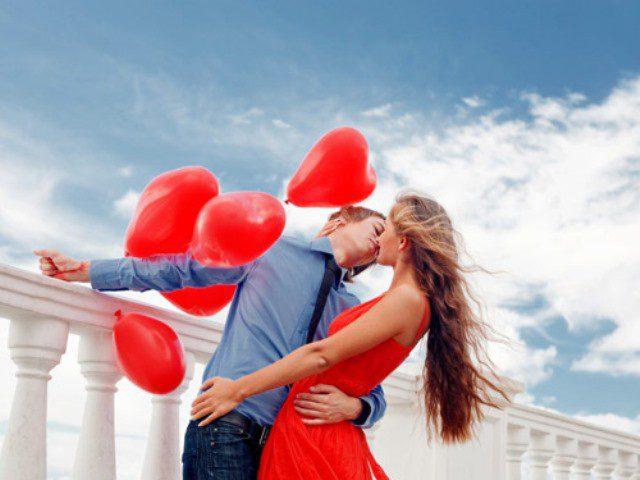 Всемирный день поцелуя 2022 года