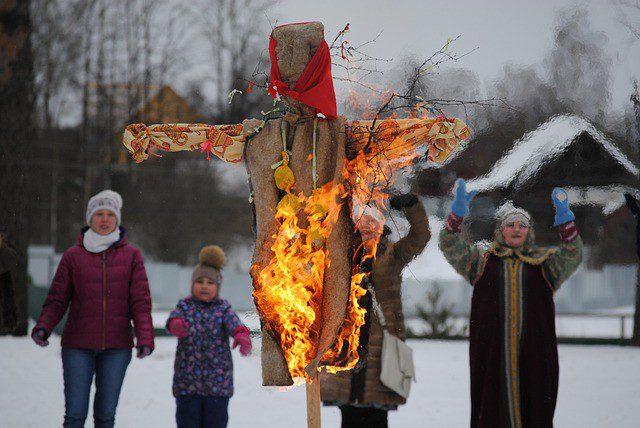 Когда Пасха в 2022 году у православных в России дата и Масленица