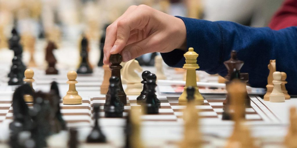 Международный день шахмат 2022