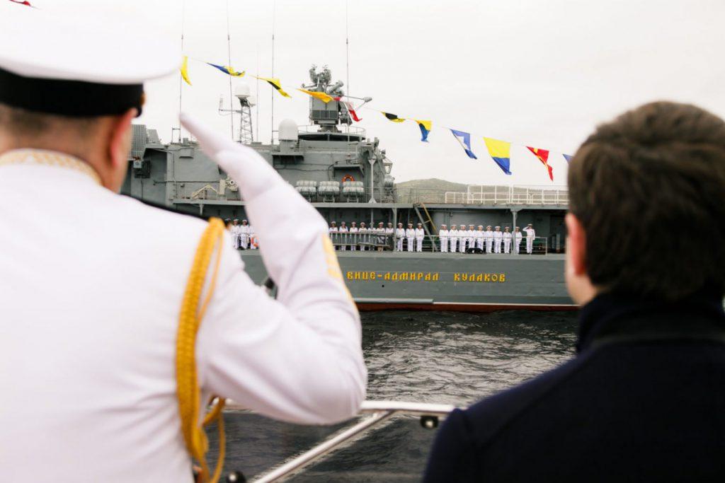 День основания морской авиации ВМФ России 2022